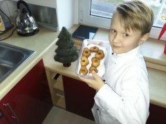 Zdravé vánoční pečení