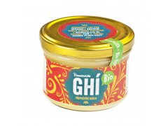Zdravé máslo Ghí