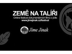 Filmový festival Země na talíři
