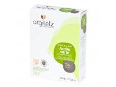 Jíl zelený ultra ventilovaný 300 g ARGILETZ