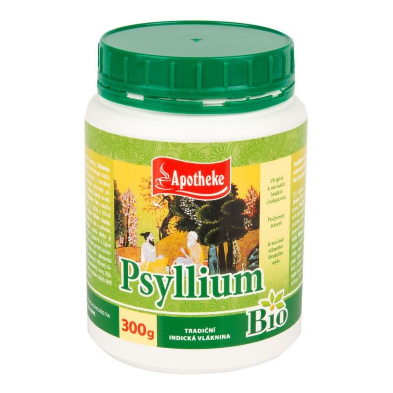 Psyllium dóza 300g BIO MEDIATE - Zdravá výživa a biopotraviny Superpotraviny a doplňky stravy