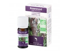 Éterický olej růžové dřevo 10 ml BIO COSBIONAT