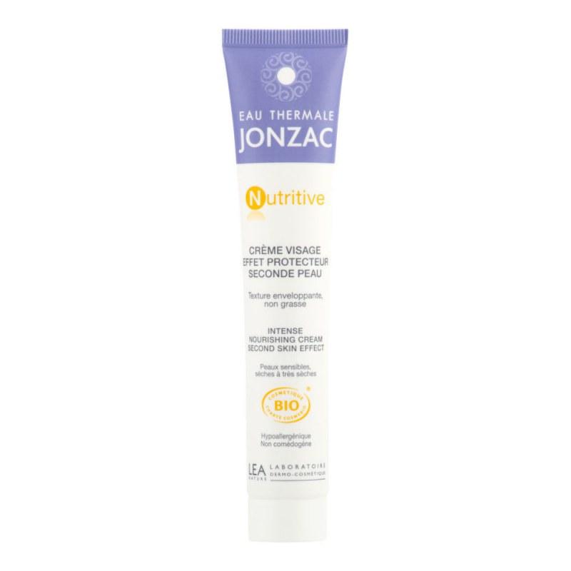 Krém ochranný výživný NUTRITIVE 50 ml BIO JONZAC - Přírodní kosmetika Francie, USA Pleťová kosmetika Pleťové krémy a gely