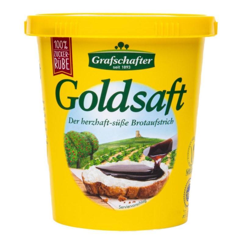 Sirup z cukrové řepy 450g GRAFSACHTER - Zdravá výživa a biopotraviny Med, melasa a další sladidla Sirupy a slady