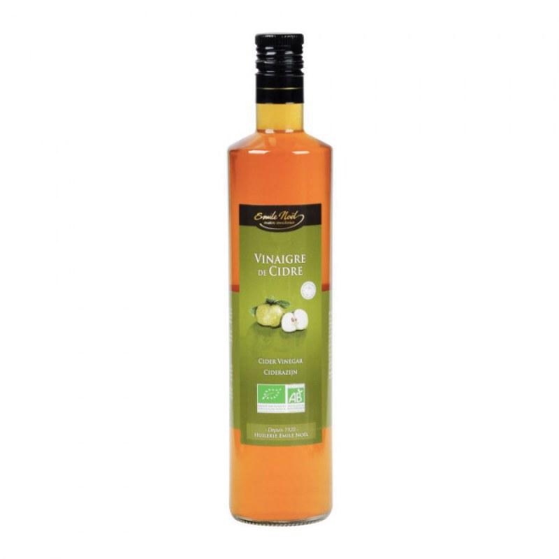 Ocet jablečný 500ml BIO EMILENOËL - Zdravá výživa a biopotraviny Ochucovadla Majonézy, hořčice, ocet