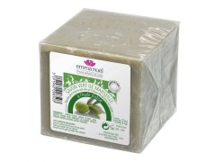 Mýdlo Marseille zelené 600 g EMMA NOËL