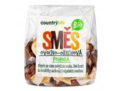 Směs ovocno-ořechová POHODA 150 g BIO COUNTRY LIFE