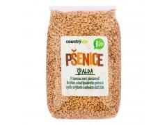 Pšenice špalda 1kg BIO COUNTRYLIFE