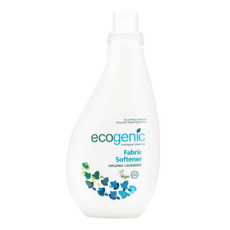 ECOGENIC aviváž levandulová 1 l - EKO drogerie - Ecover, Ecogenic Prací prostředky Aviváže a bělidla