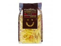 Těstoviny penne rýžové bezlepkové 300g RISOLINO