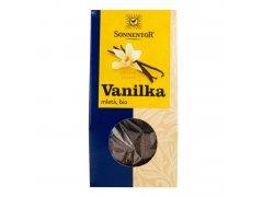 Vanilka mletá 10g BIO SONNENTOR