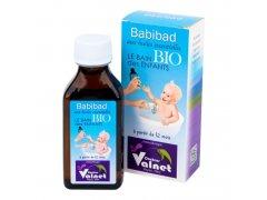 Babibad dětská koupel 100 ml BIO COSBIONAT