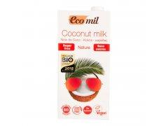 Nápoj z kokosu nature 1l BIO ECOMIL