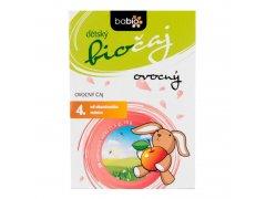 Čaj Ovocný dětský 30g BIO BABIO