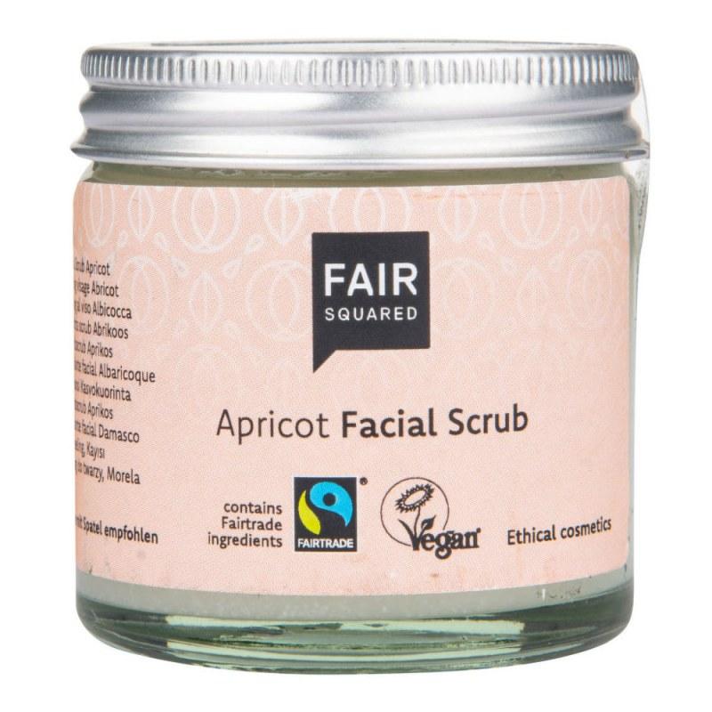 Peeling pleťový 50 ml ZWP FAIR SQUARED - Přírodní kosmetika Francie, USA Pleťová kosmetika Čištění pleti
