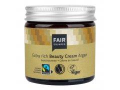 Krém pleťový beauty s arganovým olejem 50 ml ZWP FAIR SQUARED