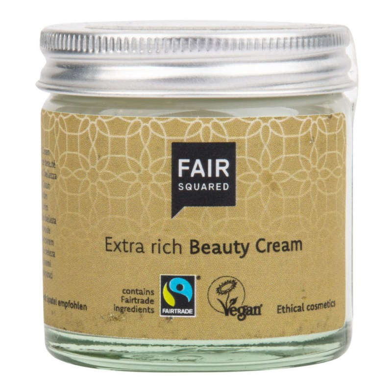 Krém pleťový beauty s arganovým olejem 50 ml ZWP FAIR SQUARED - Přírodní kosmetika Francie, USA Pleťová kosmetika Pleťové krémy a gely
