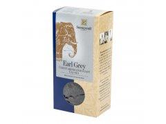 Čaj Earl Grey sypaný 90 g BIO SONNENTOR
