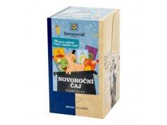 Čaj Novoroční 32,4 g BIO SONNENTOR