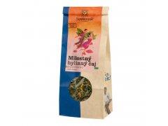 Čaj Milostný bylinný sypaný 50 g BIO SONNENTOR