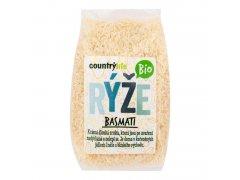 Rýže basmati 500g BIO COUNTRYLIFE 6440