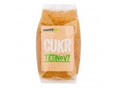 Cukr třtinový 500g COUNTRYLIFE 6536