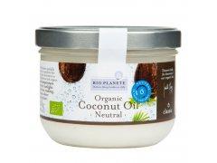 Olej kokosový dezodorizovaný 400ml BIO BIO PLANETE 6593