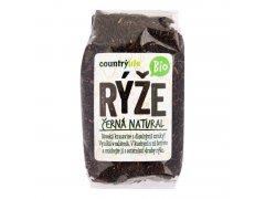 Rýže černá natural 500g BIO COUNTRYLIFE 6649