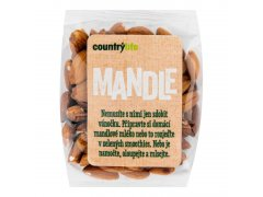 Mandle 100g COUNTRYLIFE