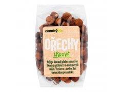 Lískové ořechy 100g COUNTRYLIFE 6757