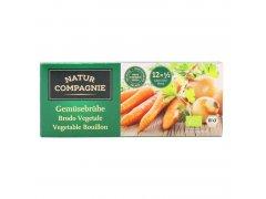 Bujon zeleninový kostky 126g BIO NATURCOMPAGNIE 6831