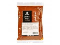 Miso genmai hnědá rýže 400g MUSO 6854
