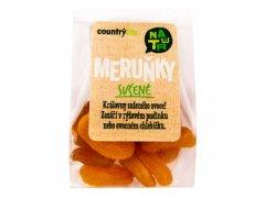 Meruňky sušené 100g COUNTRYLIFE 6997
