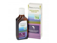 Flexarome na klouby svaly 50 ml BIO COSBIONAT