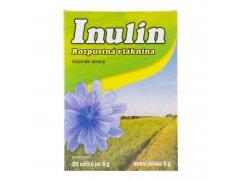 Inulin vláknina 125g FAN